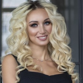 Single girl Elena, 37 yrs.old from Samara, Russia