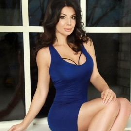 Charming lady Viktoria, 30 yrs.old from Kiev, Ukraine