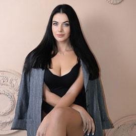 Charming miss Daria, 33 yrs.old from Kharkiv, Ukraine