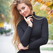 Amazing miss Juliya, 26 yrs.old from Melitopol, Ukraine