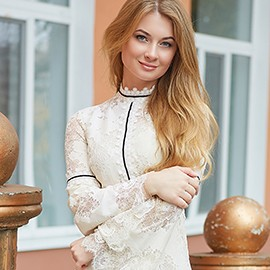 Pretty miss Juliya, 27 yrs.old from Melitopol, Ukraine