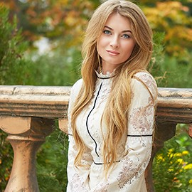 Gorgeous girlfriend Juliya, 27 yrs.old from Melitopol, Ukraine