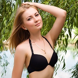 Amazing girlfriend Juliya, 27 yrs.old from Melitopol, Ukraine