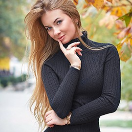 Amazing miss Juliya, 27 yrs.old from Melitopol, Ukraine