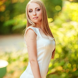 Beautiful pen pal Valentina, 29 yrs.old from Melitopol, Ukraine