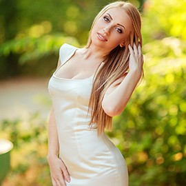Hot wife Valentina, 29 yrs.old from Melitopol, Ukraine