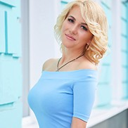 Nice pen pal Juliya, 38 yrs.old from Melitopol, Ukraine