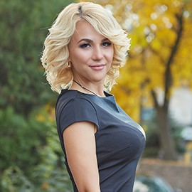 Beautiful mail order bride Juliya, 38 yrs.old from Melitopol, Ukraine