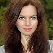 Pretty mail order bride Elena, 40 yrs.old from Zaporozhye, Ukraine