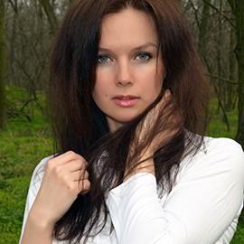 Charming bride Elena, 41 yrs.old from Zaporozhye, Ukraine