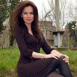 Sexy bride Elena, 41 yrs.old from Zaporozhye, Ukraine