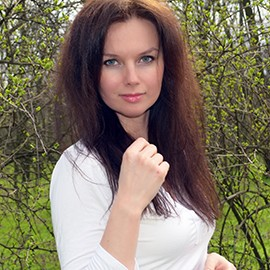 Gorgeous bride Elena, 41 yrs.old from Zaporozhye, Ukraine