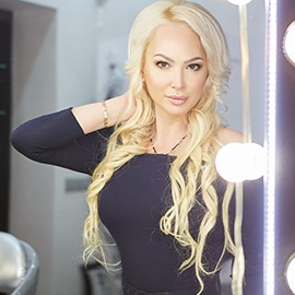 Pretty bride Tatyana, 40 yrs.old from Melitopol, Ukraine