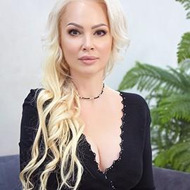 Single bride Tatyana, 40 yrs.old from Melitopol, Ukraine