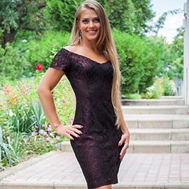 Hot bride Anna, 38 yrs.old from Melitopol, Ukraine