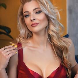 Single miss Mariia, 34 yrs.old from Kiev, Ukraine