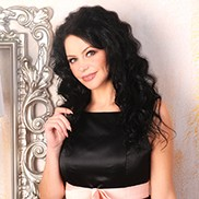 Beautiful mail order bride Yana, 32 yrs.old from Liman, Ukraine
