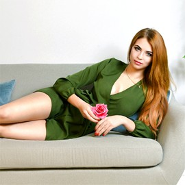 Gorgeous mail order bride Ruta, 21 yrs.old from Sumy, Ukraine