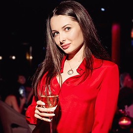 Gorgeous bride Marina, 23 yrs.old from Kiev, Ukraine