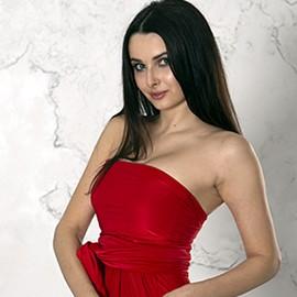 Nice bride Marina, 23 yrs.old from Kiev, Ukraine