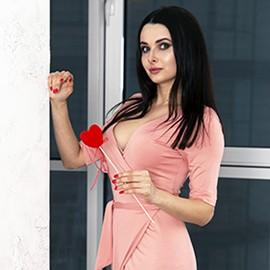 Single bride Marina, 23 yrs.old from Kiev, Ukraine