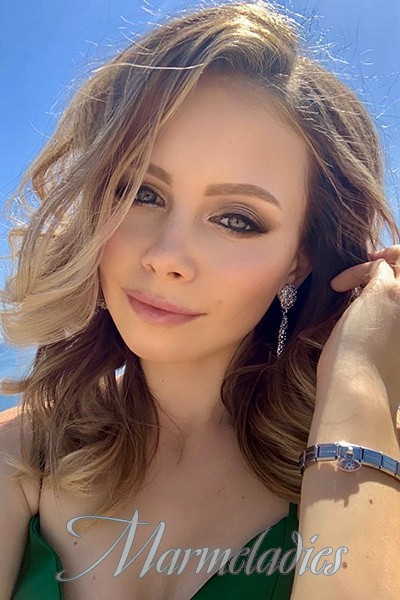 Amazing woman Alina, 22 yrs.old from Sevastopol, Russia