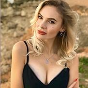 Charming bride Alexandra, 23 yrs.old from Sevastopol, Russia
