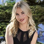Hot bride Tamara, 25 yrs.old from Sevastopol, Russia