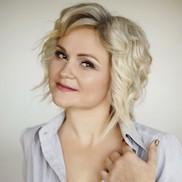 Single lady Nadejda, 39 yrs.old from Zaporozhye, Ukraine