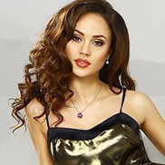 Beautiful miss Yelyzaveta, 26 yrs.old from Kyiv, Ukraine