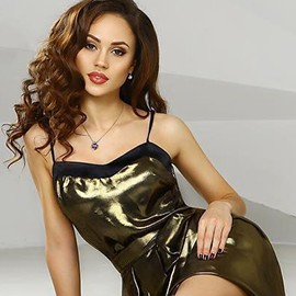 Amazing miss Yelyzaveta, 26 yrs.old from Kyiv, Ukraine