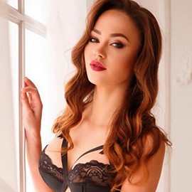 Hot miss Yelyzaveta, 26 yrs.old from Kyiv, Ukraine