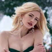 Gorgeous woman Vladislava, 21 yrs.old from Vasilkov, Ukraine