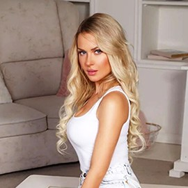 Beautiful lady Anastasiya, 31 yrs.old from Minsk, Belarus