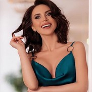 Single bride Ekaterina, 30 yrs.old from St. Petersburg, Russia