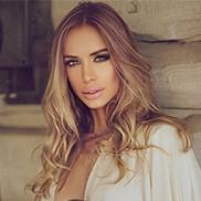 Gorgeous woman Victoriya, 36 yrs.old from Zaporozhye, Ukraine