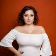 Nice lady Maryana, 37 yrs.old from Kropivnitsky, Ukraine