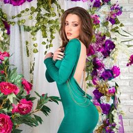 Nice wife Margarita, 24 yrs.old from Kharkiv, Ukraine