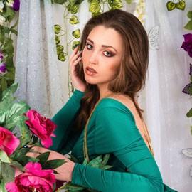 Charming wife Margarita, 24 yrs.old from Kharkiv, Ukraine