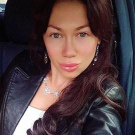 Single wife Anna, 38 yrs.old from Kharkiv, Ukraine