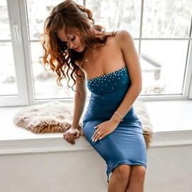 Charming wife Olga, 32 yrs.old from Kharkiv, Ukraine
