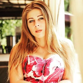 Sexy pen pal Arina, 23 yrs.old from Krivoy rog, Ukraine