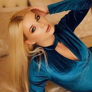 Sexy mail order bride Elizaveta, 28 yrs.old from Kiev, Ukraine