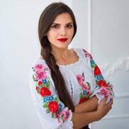 Beautiful bride Kristina, 32 yrs.old from Kiev, Ukraine