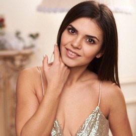 Single bride Kristina, 32 yrs.old from Kiev, Ukraine