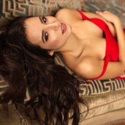 Gorgeous lady Naina, 28 yrs.old from Kiev, Ukraine