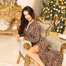 Gorgeous lady Naina, 27 yrs.old from Kiev, Ukraine