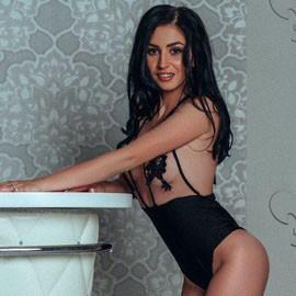 Pretty lady Karina, 28 yrs.old from Kiev, Ukraine