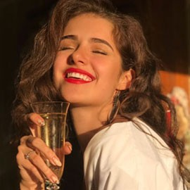 Hot miss Vladislava, 24 yrs.old from Kharkiv, Ukraine