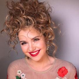 Single miss Vladislava, 24 yrs.old from Kharkiv, Ukraine